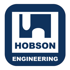 Hobson Engineering logo