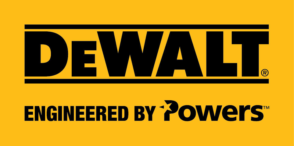 Stanley Black & Decker Powers logo